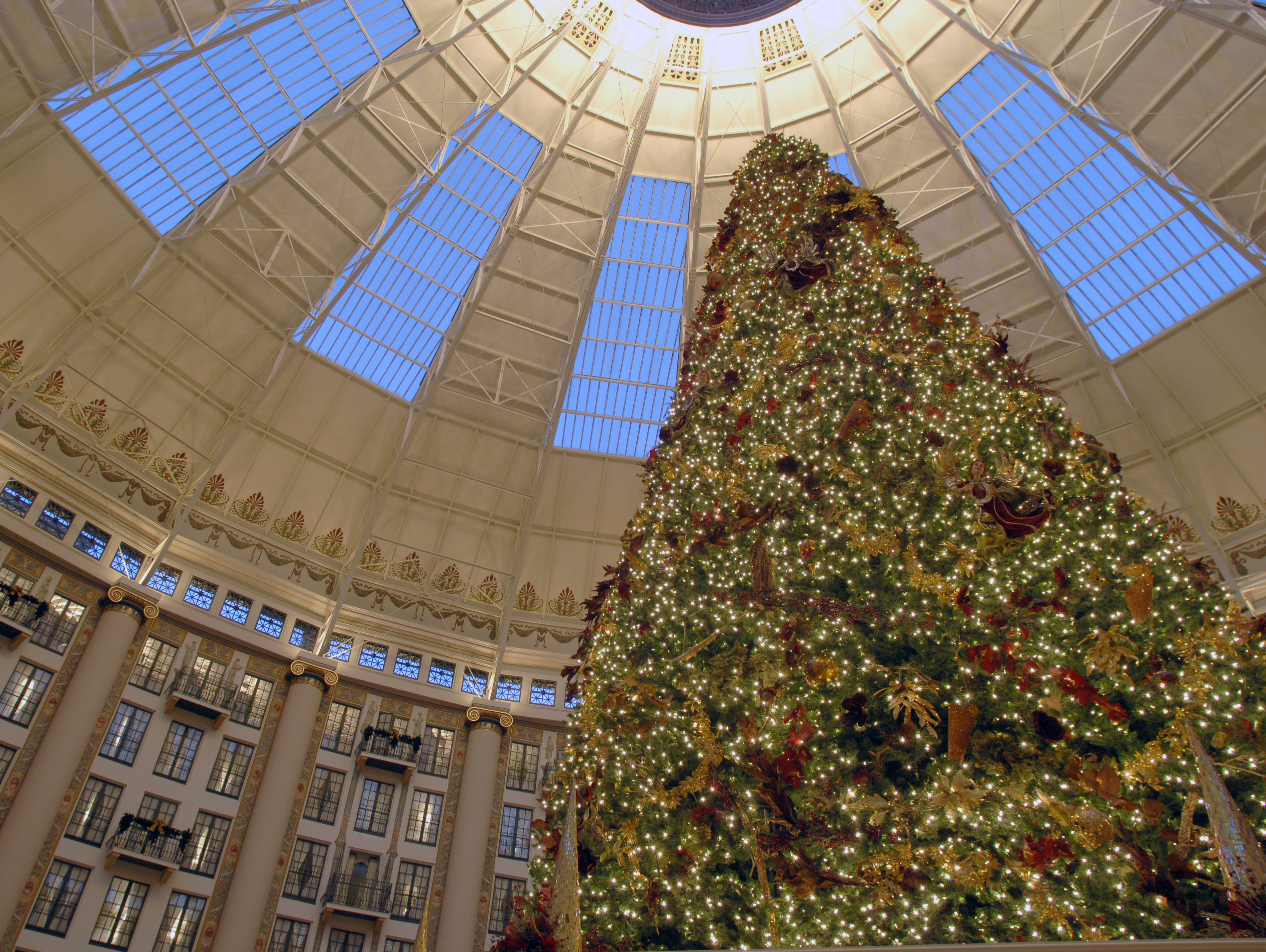 Take in the magic of the season at French Lick. Win an overnight stay for two. Enter 11/15-12/31