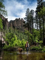 The 14th Annual Gila River Festival will celebrate the 50th anniversary of Wild and Scenic Rivers in the United States