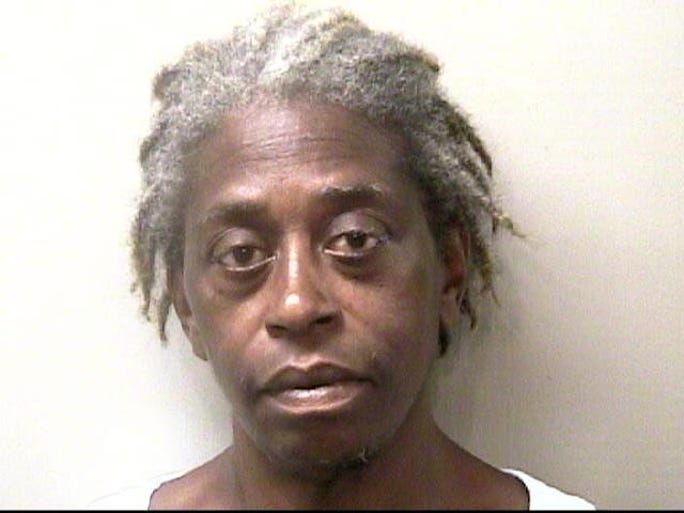 Catherine Cox, 50, was arrested on charges of crimes against person (resisting property recovery), petty theft). Each week the Tallahassee Democrat features a photo gallery of people arrested on felony charges in Leon County.