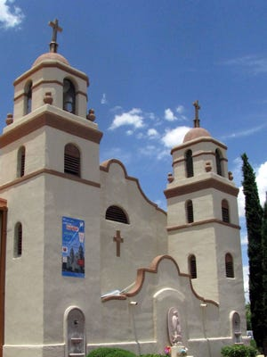 Santa Ana Catholic Church at 400 S. Ruby St. will host a free COVID-19 testing from 7:30 to 10:30 a.m. on Saturday, July 4, Testing options will be drive-thru or walk-in. You are encouraged to pre-register prior to the testing date.