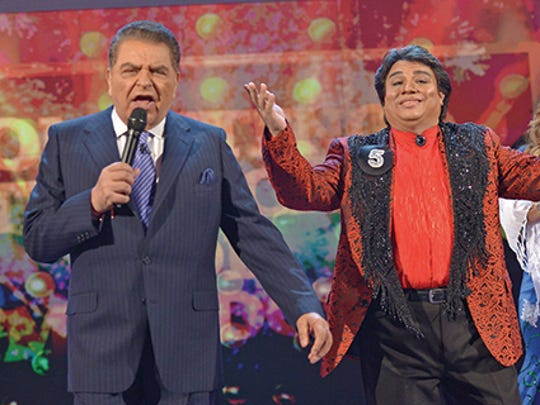 Don Francisco says Sábado Gigante's legacy will be