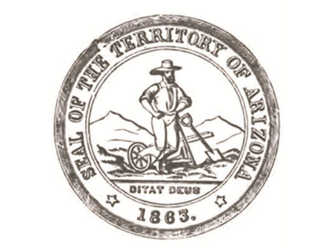 From territorial days to statehood to the present day, Arizona has had five basic seals plus variations.
