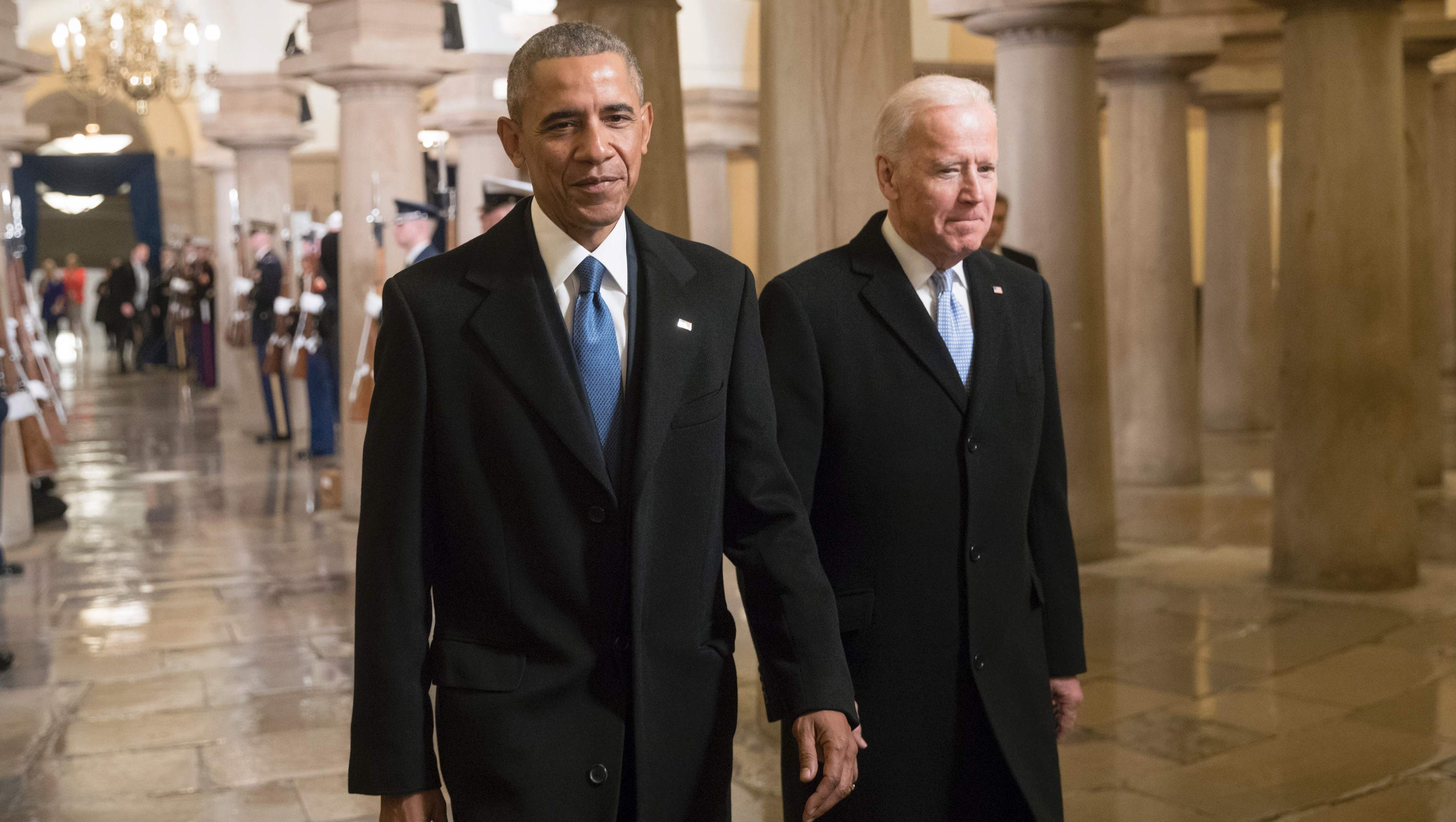 Obama, Biden seek action on gun violence after Texas shooting