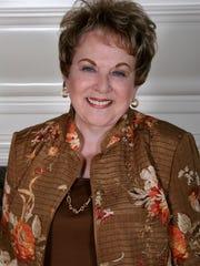 Phoenix philanthropist and educator Mary Lou Fulton