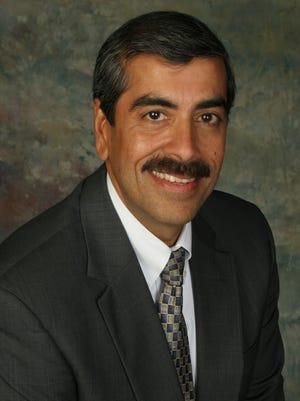 Faheem Masood