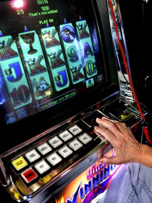 At least one Indiana casino owner wants to be able to move slot machines and gaming tables to population centers, such as Indianapolis, as out-of-state competition cuts into business.
