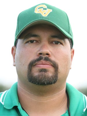 Juan Ramon Ruiz, who coached football for four years at Coachella Valley, two seasons at Desert Mirage, and the previous four at La Quinta is now the Blackhawks' new athletic director.