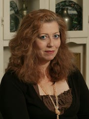 "Writer-commentator Diane ""D.K."" Roberts is known for her sharp wit."