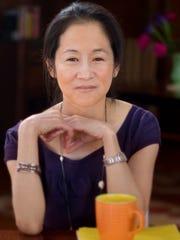 Author Julie Otsuka will be at Raritan Valley Community