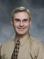 Dr. Michael Steinberg, Robert Wood Johnson University