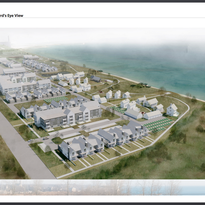 Prairie's Edge project in Port Washington moves forward on the edge of Lake Michigan