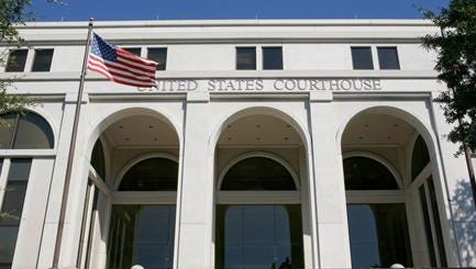 U.S. Courthouse, Tallahassee