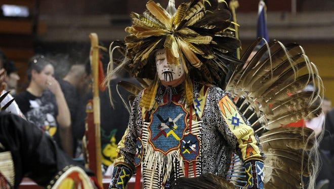 Willamette University's Annual Social Powwow