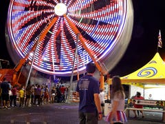 Tennessee State Fair 2017: Dates, ticket prices, location and more
