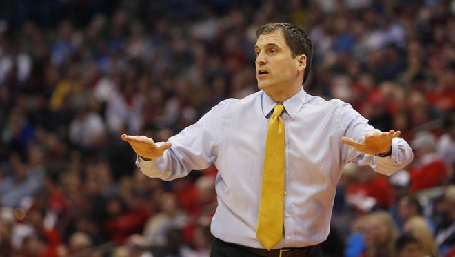 Iowa State coach Steve Prohm will talk the talk on Emmanuel Malou's eligibility, but he and the Cyclones program are at the mercy of the NCAA.