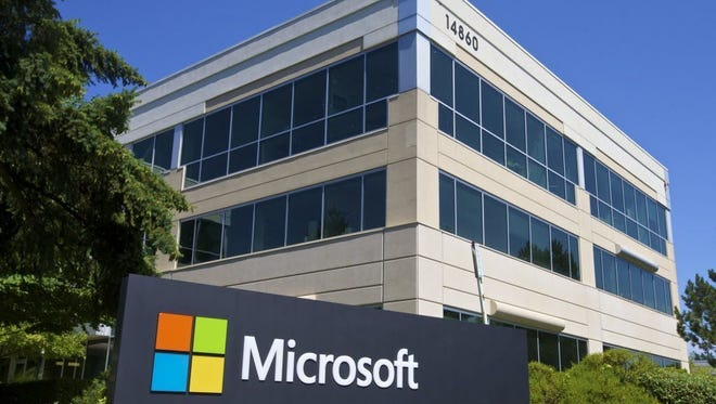 A data privacy dispute between the U.S. and Microsoft had Supreme Court justices looking to Congress for a solution.