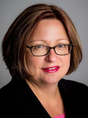Cindi Andrews, Cincinnati Enquirer's opinion editor