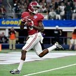 Alabama's path to the national championship