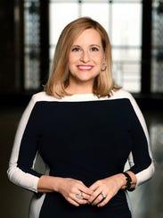 Nashville Mayor Megan Barry