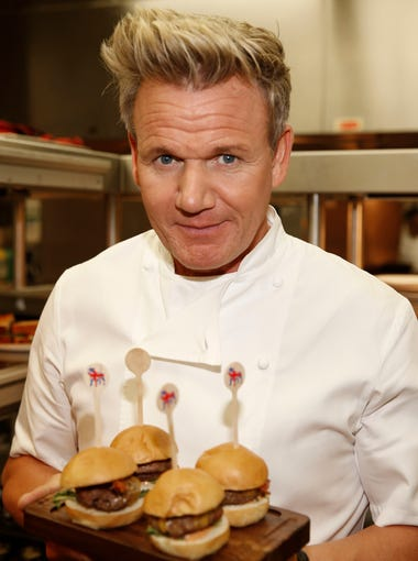 5 Best Celebrity Chef Restaurants in Las Vegas | Travel ...