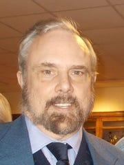 Robert Evins Pickard