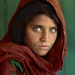 Steve McCurry's work is on display at Pensacola State College's Anna Lamar Switzer Center for Visual Art through Dec. 12.