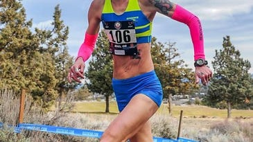 Allison Grace Morgan along with Bobby Curtis and Michael Eaton are three runners in the U.S. Olympic Trials Marathon with ties to Kentucky