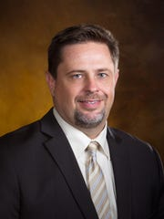 Scott Bass is superintendent of the Glades County School