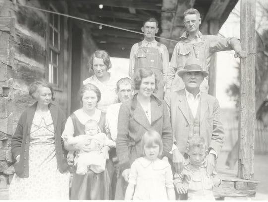 Vance Randolph Collection photo