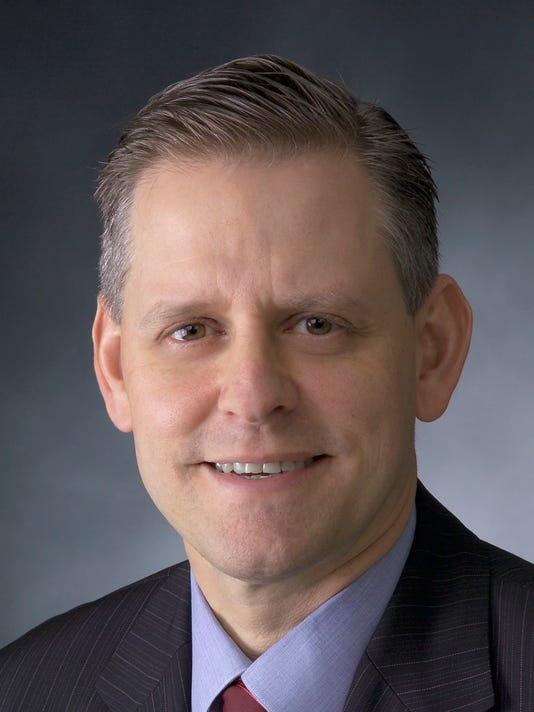 Kodak CEO Jeff Clarke
