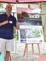 Vero Beach Rowing Director Austin Work shares the vision
