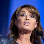 Bristol Palin, daughter of former GOP vice presidential candidate and Alaska governor Sarah Palin.