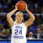 Lady Raiders host No. 5 Louisville: 5 things to watch