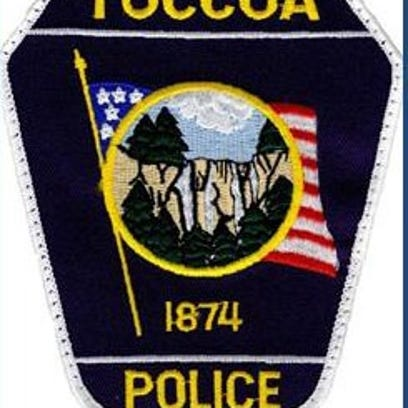 Toccoa police