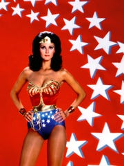 Lynda Carter, the orginal Wonder Woman, will receive the Gracie Award for lifetime achievement, the Alliance for Women in Media Foundation announced Monday. Read the story at elpasotimes.com/entertainment.