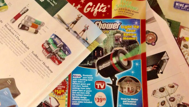 Shopping for a hostess gift or stocking stuffer? Local shops to catalogs to online retailers have lots of ideas.