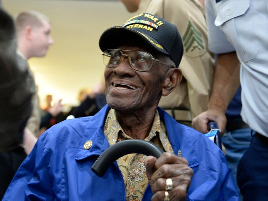 Richard-Overton