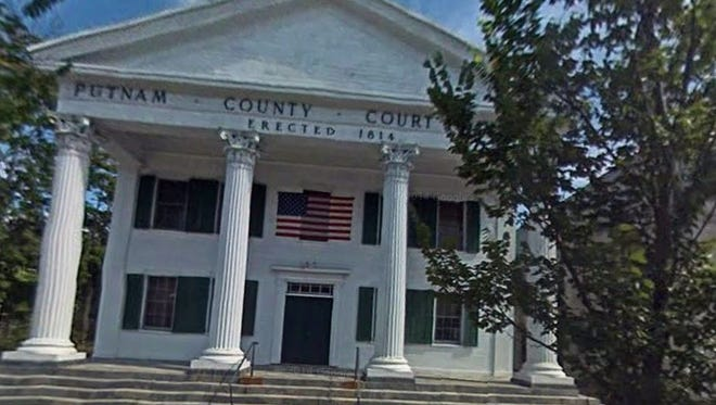 County Executive Mary Ellen Odell has ordered the Putnam County Courthouse to be lit up in blue, white and red - the colors of the French flag - in a show of solidarity after Friday's terrorist attacks.