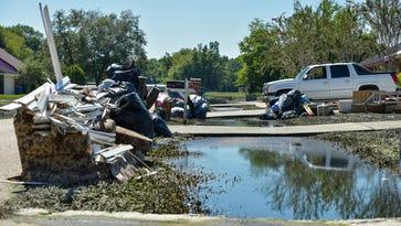 Senate blocks stopgap bill that includes $500 million in flood relief