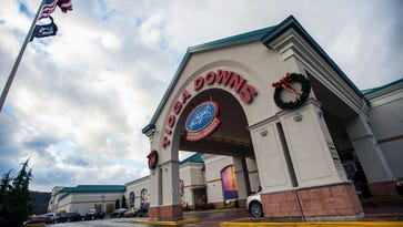 WATCHDOG REPORT: Casino cash rains on local governments