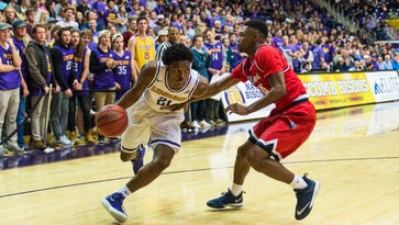 Lipscomb basketball beats Belmont for the second time in 7 days