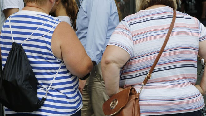 Analysis showed the genetic propensity to obesity began having an effect on weight around age 3.