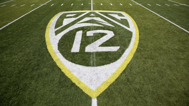 The Pac-12 is set for a six-game football regular season. The conference reversed an earlier decision to to postpone until spring.