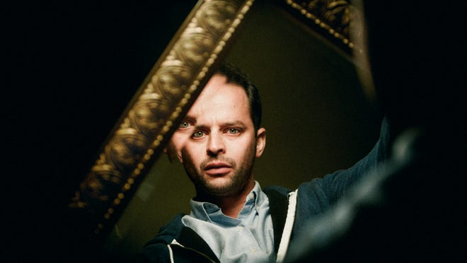 "Rye native Nick Kroll can be seen in the third and final season of ""The Kroll Show"" beginning Jan. 13."