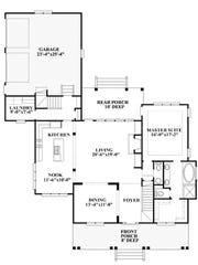 2-House