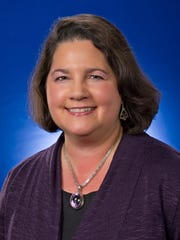 City-County Councilwoman Angela Mansfield