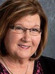 Rhonda Mammen