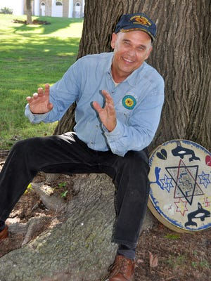 The Coleen Salley Storytelling Session at the 2016 Fay B. Kaigler Children's Book Festival will feature Tim Tingle, an Oklahoma Choctaw and award-winning author and storyteller.