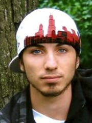 Shooting victim Kyle V. Ippoliti