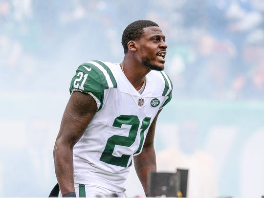 Morris Claiborne says the Jets can't afford to lose in Miami this weekend.
